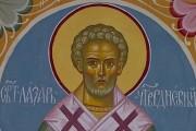 В Пензу привезли мощи святого праведного Лазаря